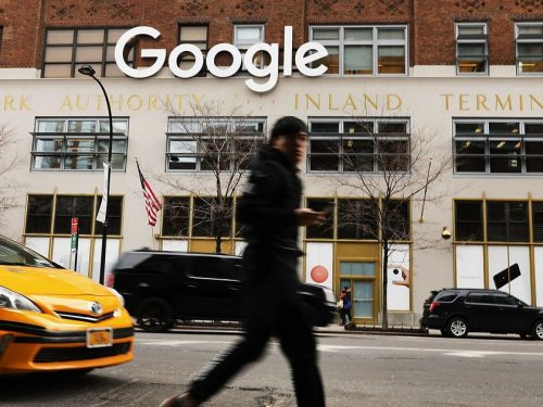 Google to help online shopping purchases from Walmart, Target
