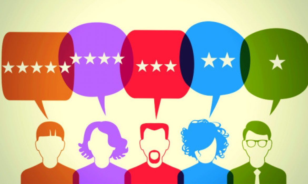 How to Attract New Prospects With Online Reviews