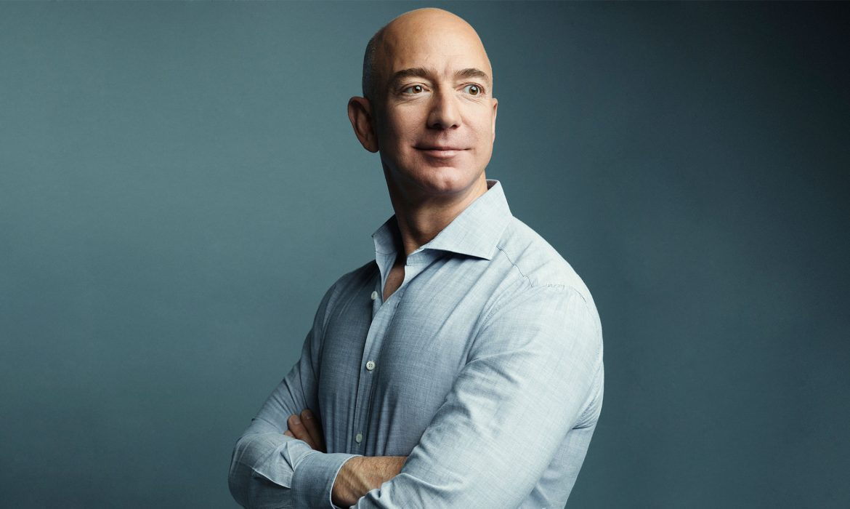 Key Takeaways from Jeff Bezos on How He Runs Amazon