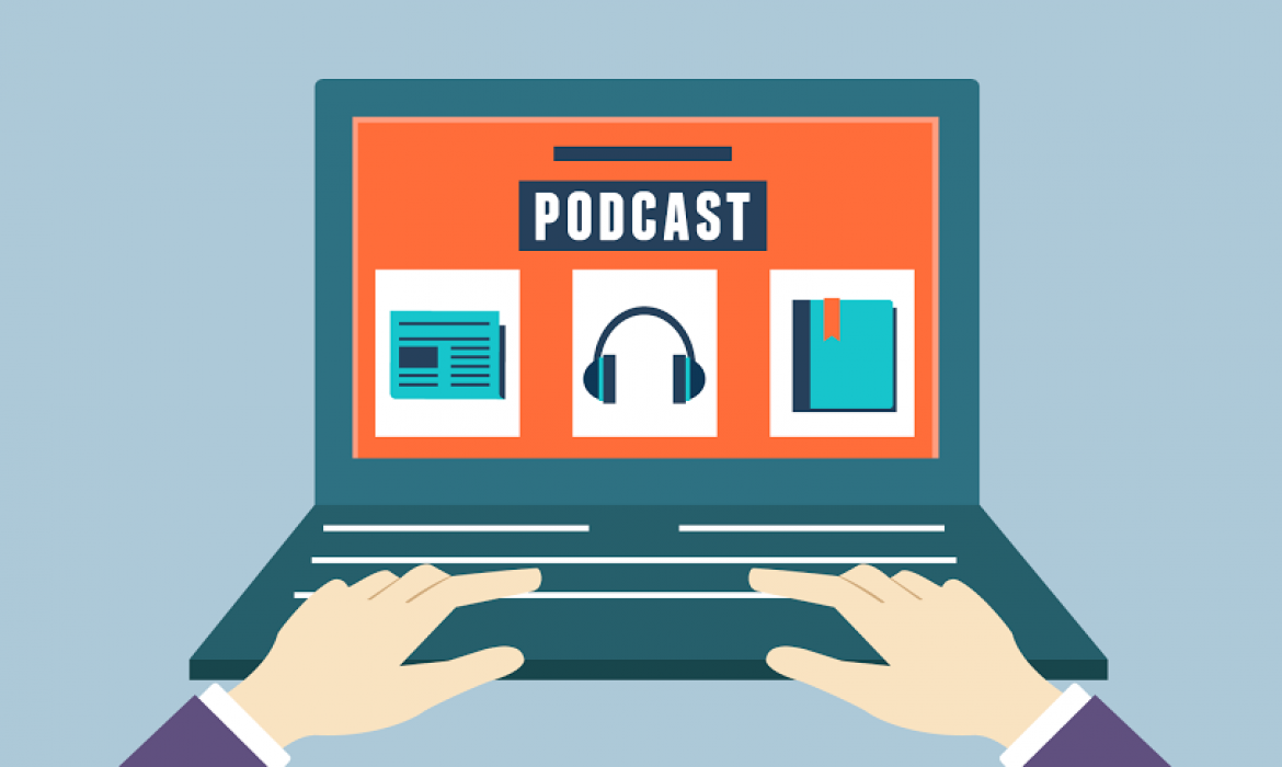 Should You Start A Podcast To Help Promote Your Business?