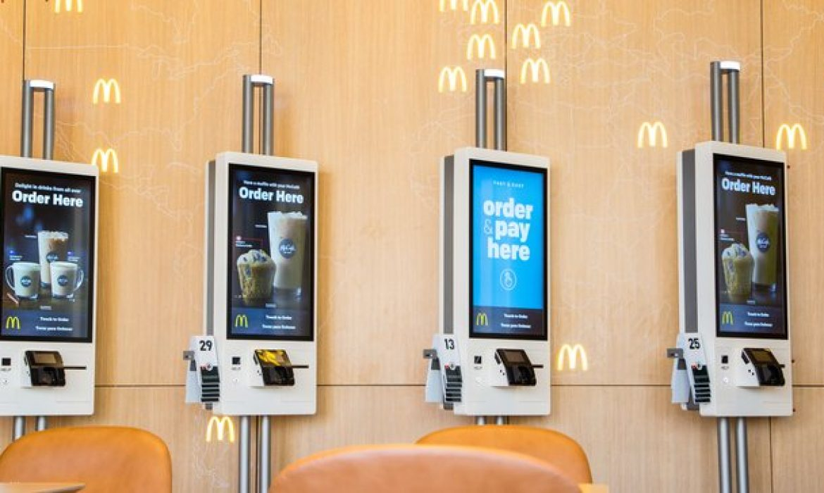 McDonalds Is All In On Mobile, How About Your Business?