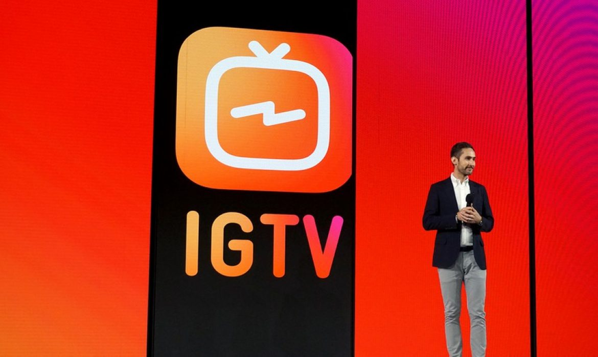 How to Use Instagram's New IGTV for Your Business