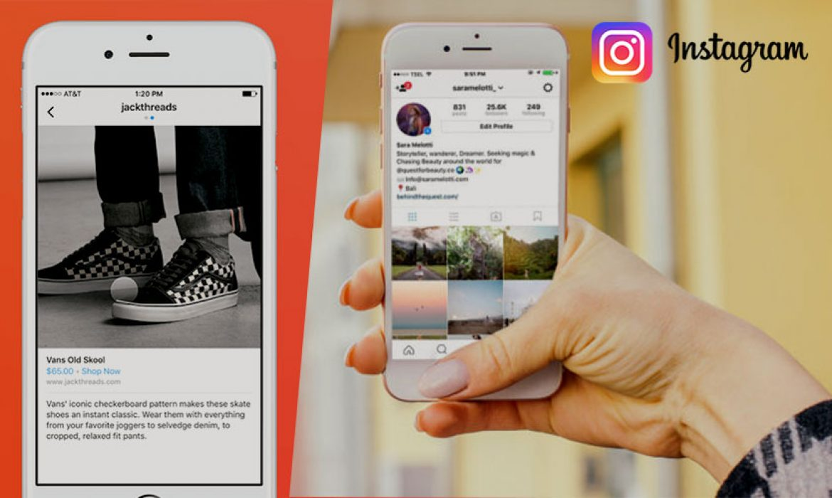 Instagram New Shopping Feature in Stories